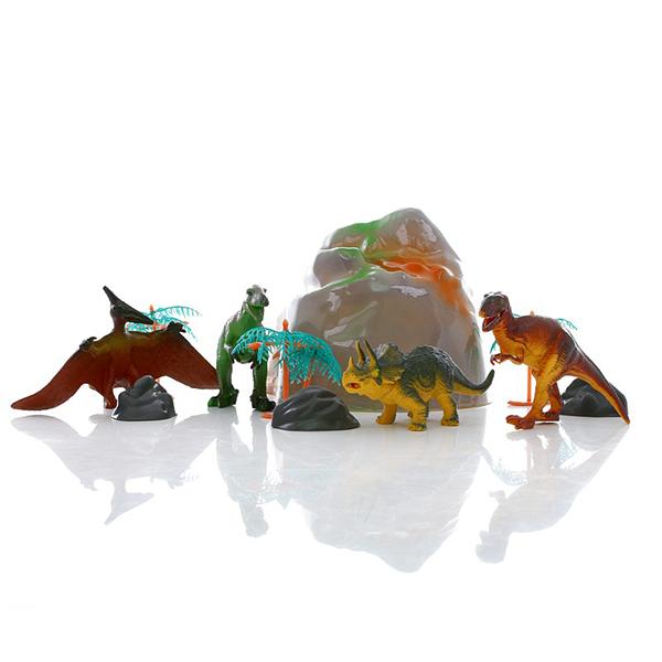 Фигурка Megasaurs (HGL) - Динозавры, артикул:144153