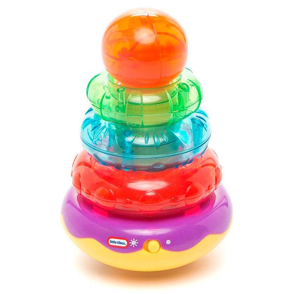 Развивающие игрушки для малышей Little Tikes - Развивающие игрушки, артикул:62210