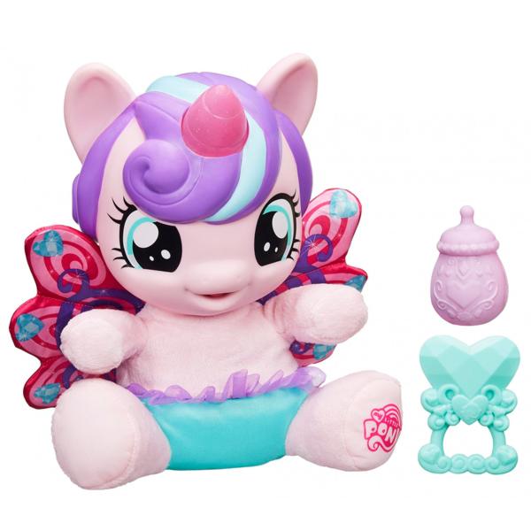 Интерактивная игрушка Hasbro My Little Pony My Little Pony B5365 Май Литл Пони Малышка Пони-принцесса