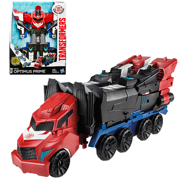 Трансформер Hasbro Transformers от Toy.ru