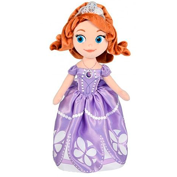 Кукла DISNEY - Любимые герои, артикул:94298
