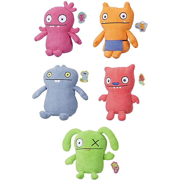 Брелок Hasbro UGLY DOLLS