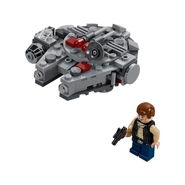 Lego Star Wars 75030 Сокол