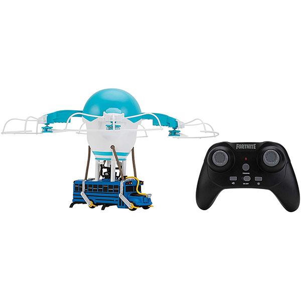 Радиоуправляемая игрушка Fortnite Fortnite FNT0119 Автобус дрон на пульте управления по цене 6 539