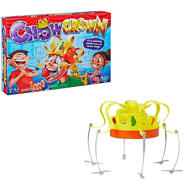 Hasbro Other Games E2420 Сумасшедшая корона, арт:154889 - Другие игры, Настольные игры