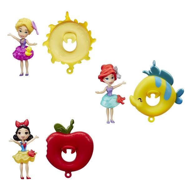 Купить Hasbro Disney Princess B8966 Фигурка Принцесса Дисней в круге, Игровые наборы и фигурки для детей Hasbro Disney Princess