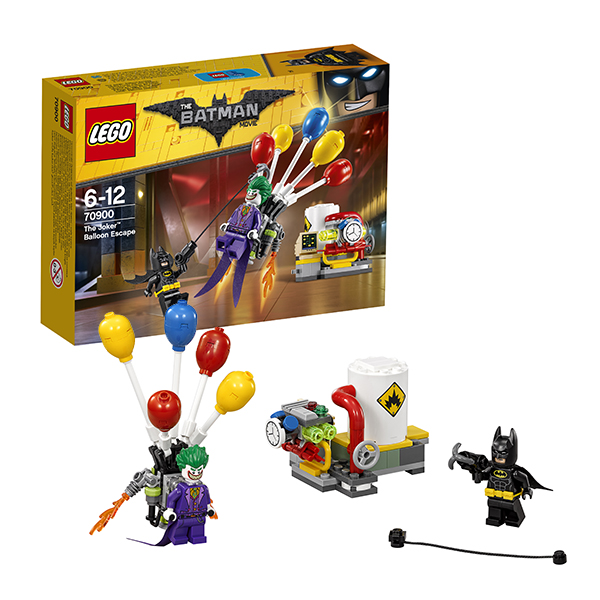 Конструктор LEGO - Batman Movie, артикул:145744