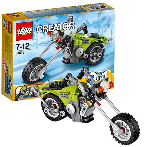 Lego Creator 31018 Лего Криэйтор Крузер
