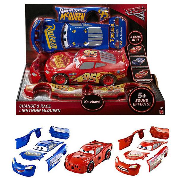 Машинка Mattel Cars - Машинки из мультфильмов, артикул:150682