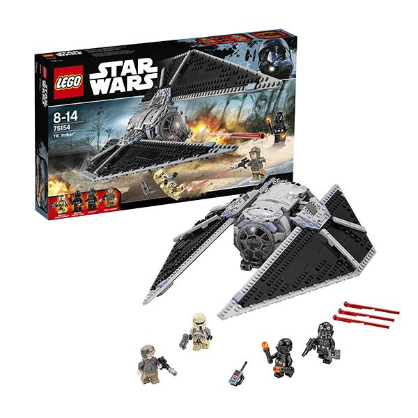 Конструктор LEGO - Звездные войны, артикул:142367