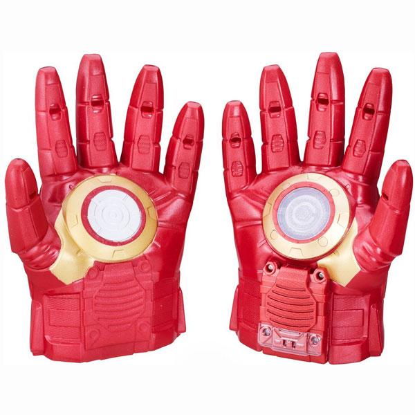 Игрушечное снаряжение Hasbro Avengers - Оружие и снаряжение, артикул:151664