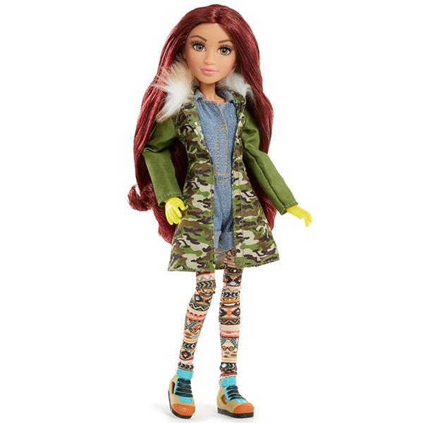 Купить Project MС2 539209 Кукла делюкс Камрин, Кукла MC2