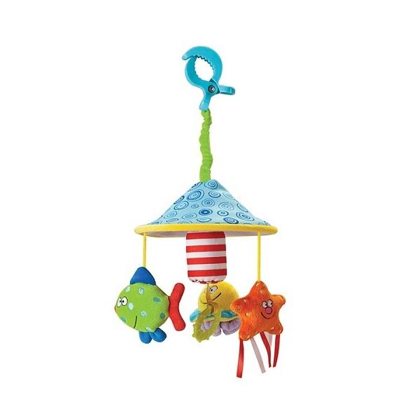 Мобили для малышей TAF TOYS - Мобили и подвески, артикул:36836