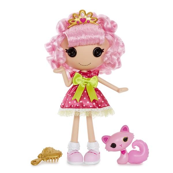 Куклы и пупсы Lalaloopsy - Lalaloopsy, артикул:152549