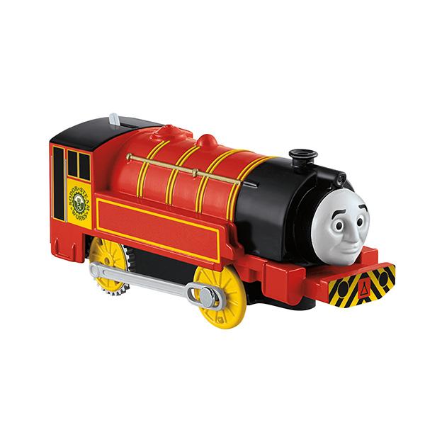 Купить Mattel Thomas & Friends CKW32 Томас и друзья Паровозик Виктор с автоматическим механизмом, Игровой набор Mattel Thomas & Friends