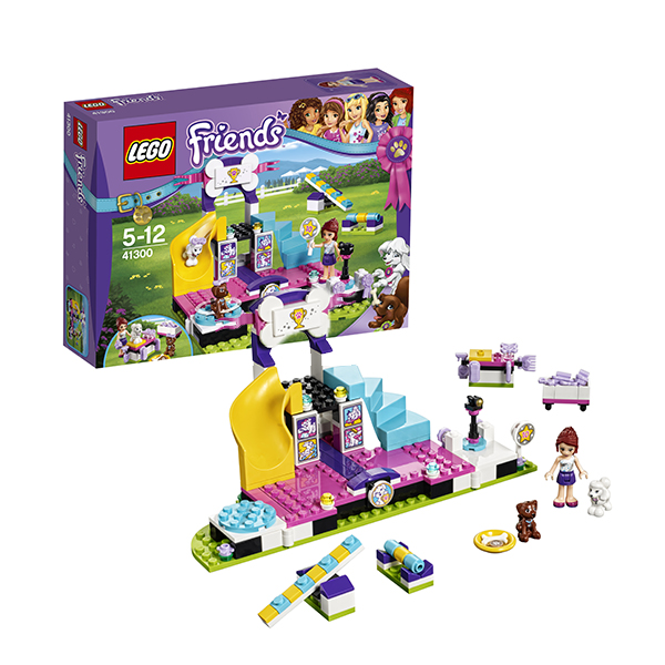 Конструктор LEGO - Подружки, артикул:145697