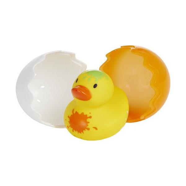 Купить MUNCHKIN 12309 Игрушки для ванны Утёнок , Игрушки для ванной MUNCHKIN
