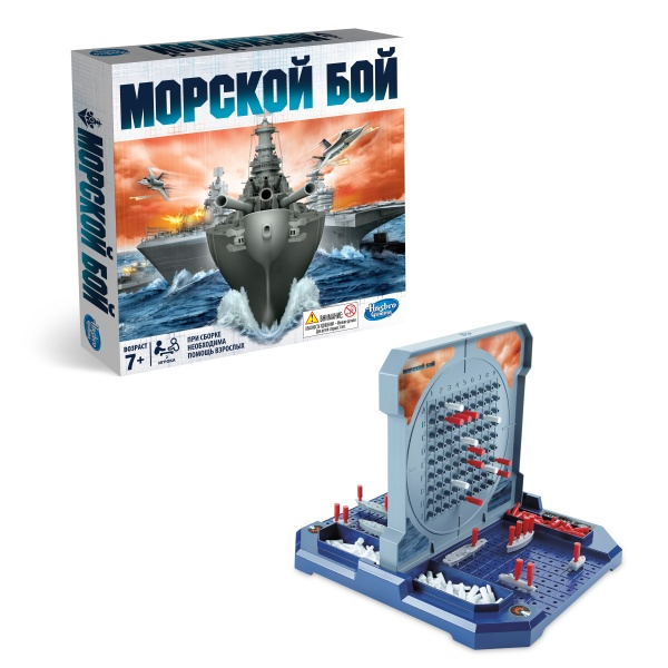 Настольная игра Hasbro Other Games от Toy.ru