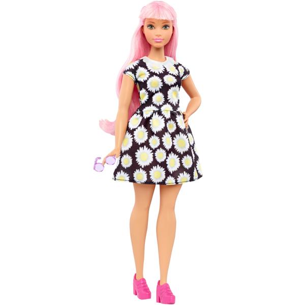 Купить Mattel Barbie DVX70 Барби Кукла из серии Игра с модой , Кукла Mattel Barbie
