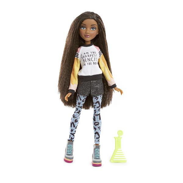 Купить Project MС2 537557 Базовая кукла Брайден, Кукла MC2