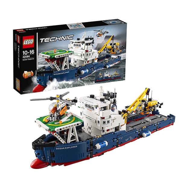 Конструктор LEGO - Техник, артикул:145711