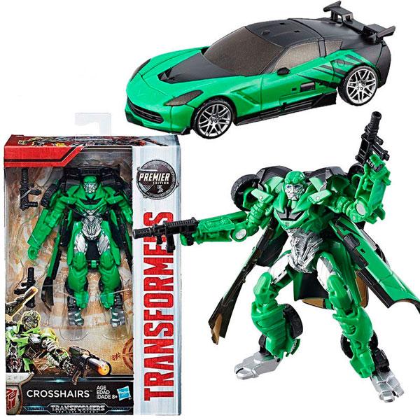 Трансформер Hasbro Transformers - Трансформеры, артикул:152751