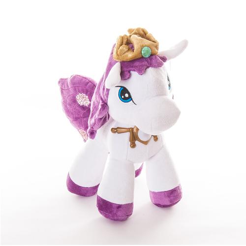 Filly Fairy 27-77 Филли Феи Мягкая лошадка Филли Эльф 30 см