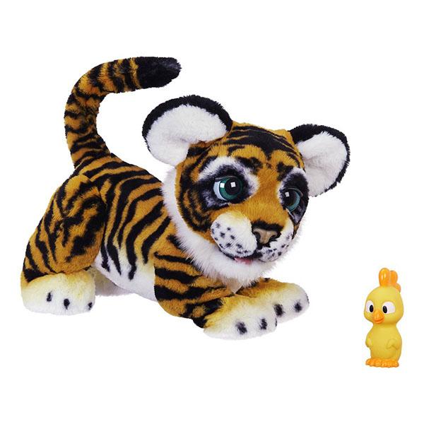 Интерактивная игрушка Hasbro Furreal Friends - Животные, артикул:150672
