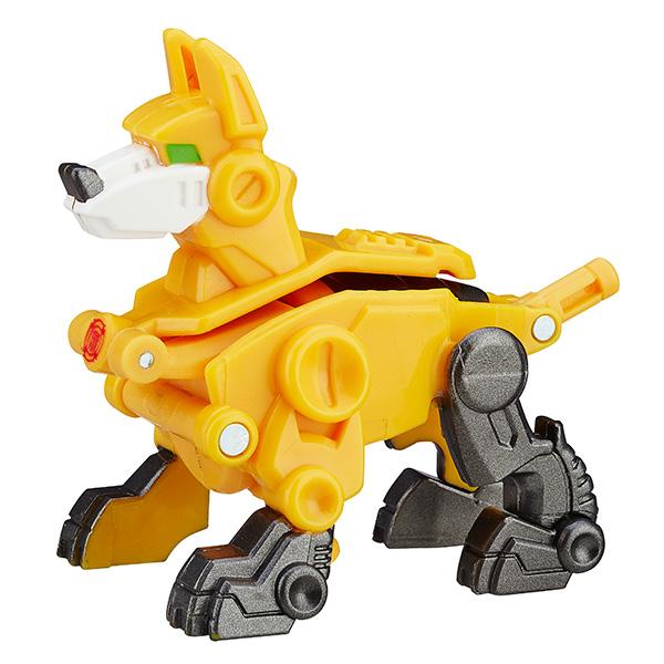 Hasbro Playskool Heroes B4954 Трансформеры спасатели: Друзья-спасатели (в ассортименте), Фигурка трансформер Hasbro Playskool Heroes  - купить со скидкой