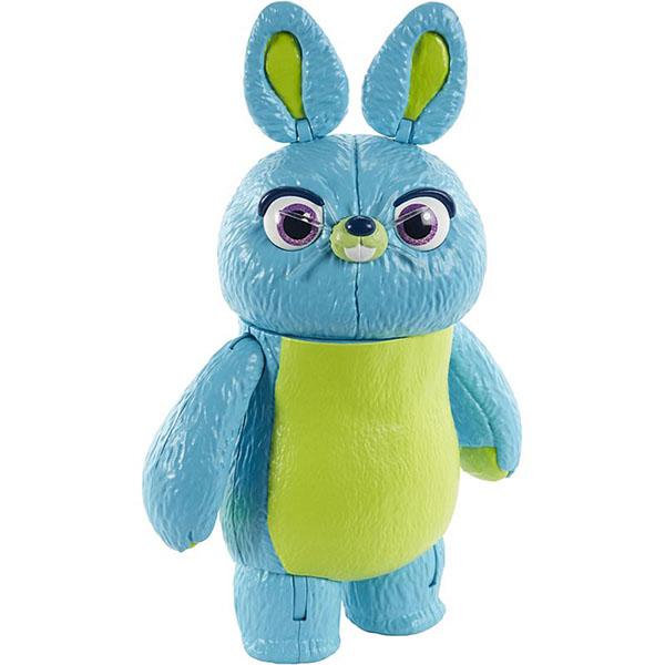 Купить Mattel Toy Story GDP67 История игрушек-4, фигурка кролика Банни, Игровые наборы и фигурки для детей Mattel Toy Story