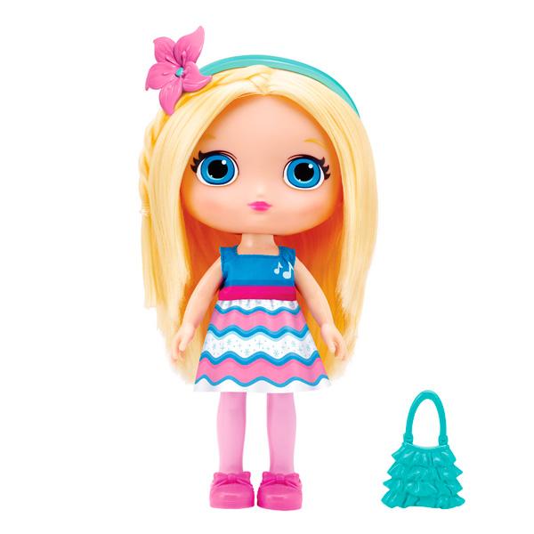 Купить Little Charmers 71701-pos Кукла Posie 20 см, Кукла Little Charmers