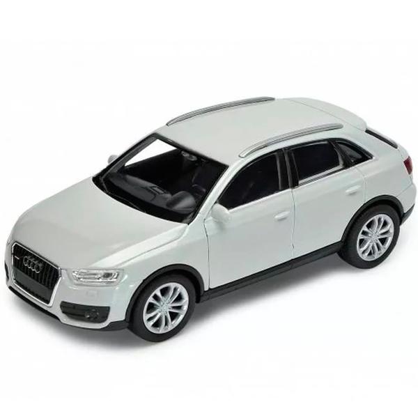 Welly 43666 Велли Модель машины 1:34-39 Audi Q3