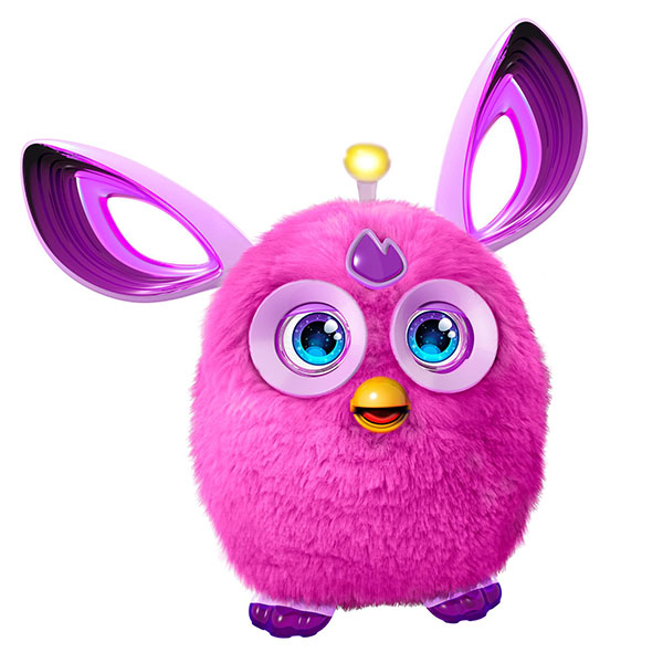 Интерактивная игрушка Hasbro Furby - Ферби , артикул:148430