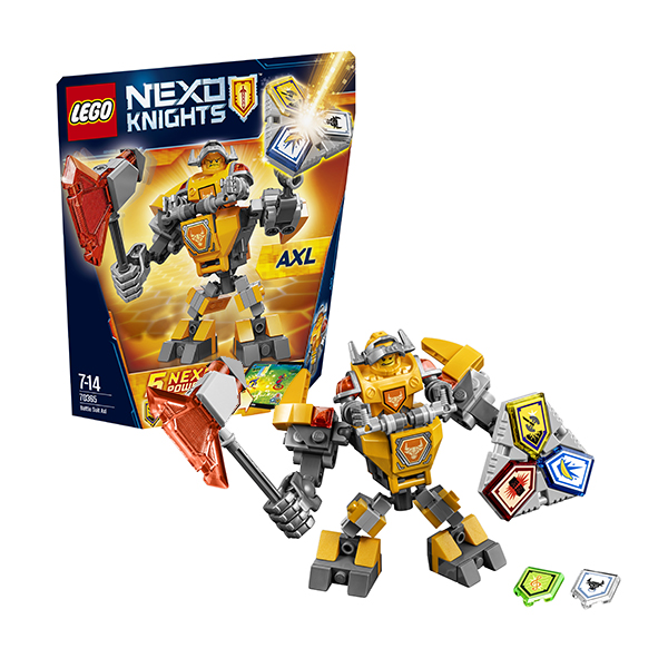 Конструктор LEGO - LEGO, артикул:145691