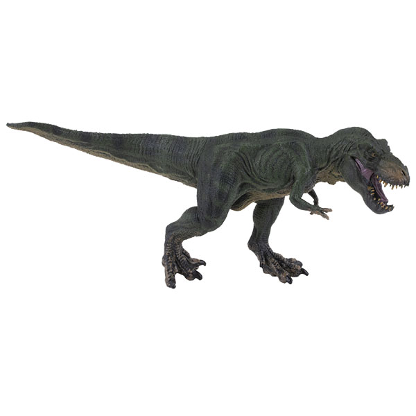 """Игровые наборы и фигурки для детей Игрики ZOO TAV014 Фигурка """"Тираннозавр"""" фото"""