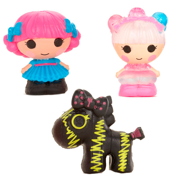 Кукла Lalaloopsy - Lalaloopsy, артикул:99781