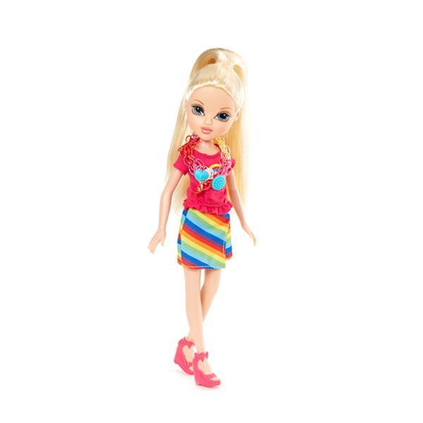 Кукла Moxie от Toy.ru