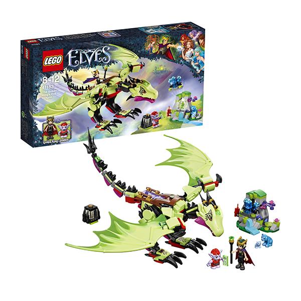 Конструктор LEGO - Эльфы, артикул:145710