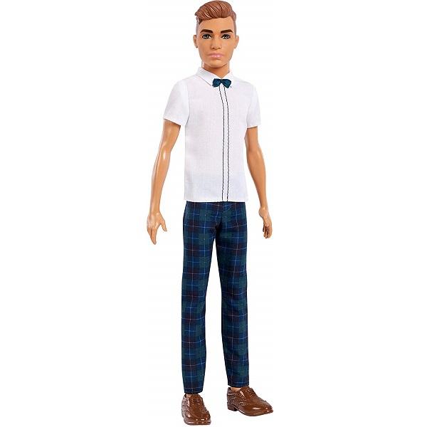 Купить Mattel Barbie FXL64 Барби Кен из серии Игра с модой (в ассортименте), Куклы и пупсы Mattel Barbie