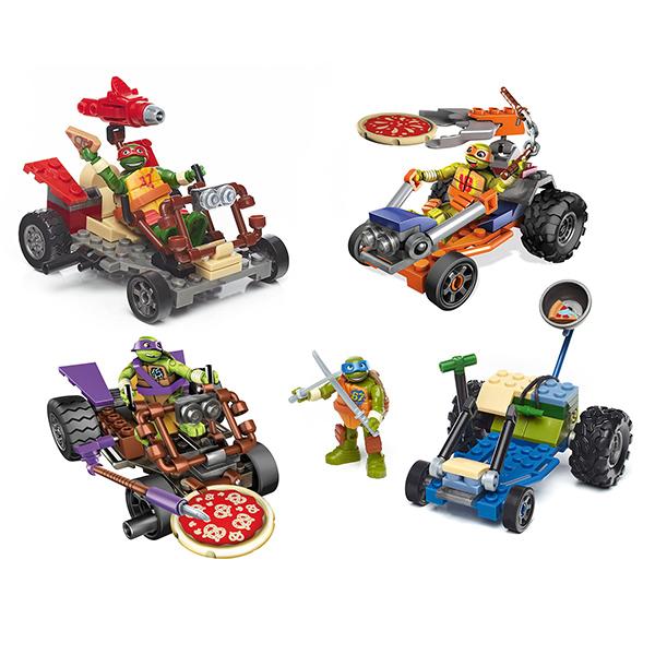 Конструктор Mattel Mega Bloks - Mega Bloks, артикул:149227