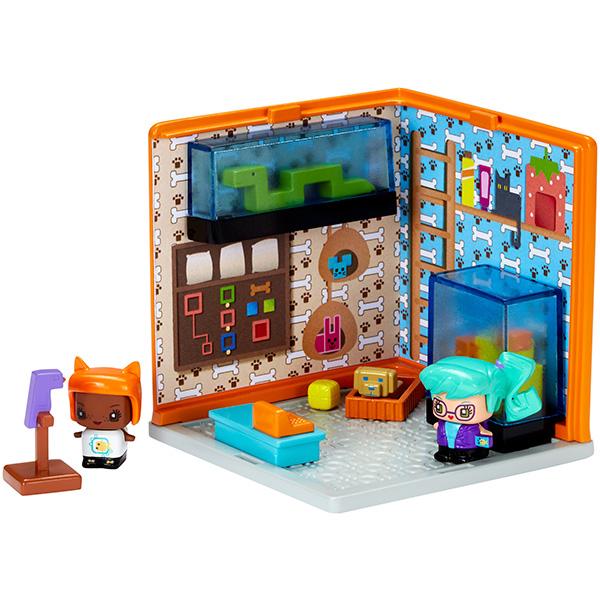 Кукольный домик Mattel My Mini Mixi Q's