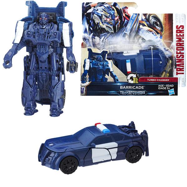 Фигурка трансформер Hasbro Transformers - Трансформеры, артикул:149059