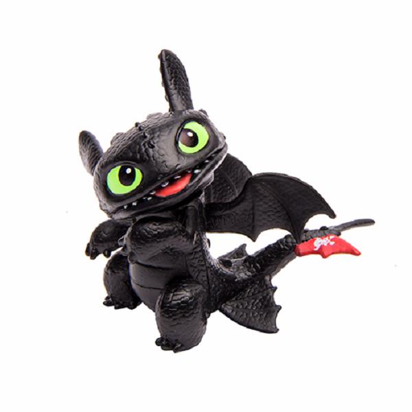 Минифигурка Dragons - Фигурки, артикул:44035