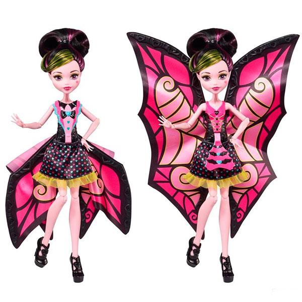 Кукла Mattel Monster High - Monster High, артикул:153226