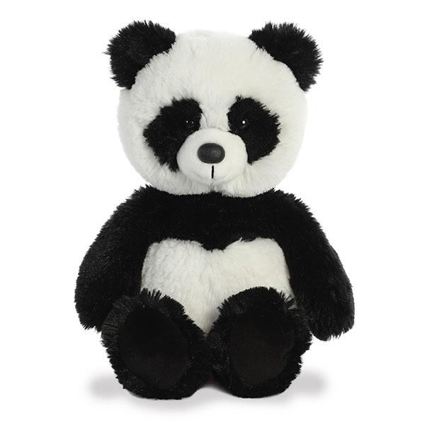 Aurora 180154D Cuddly Friends Панда, 30 см - Мягкие игрушки