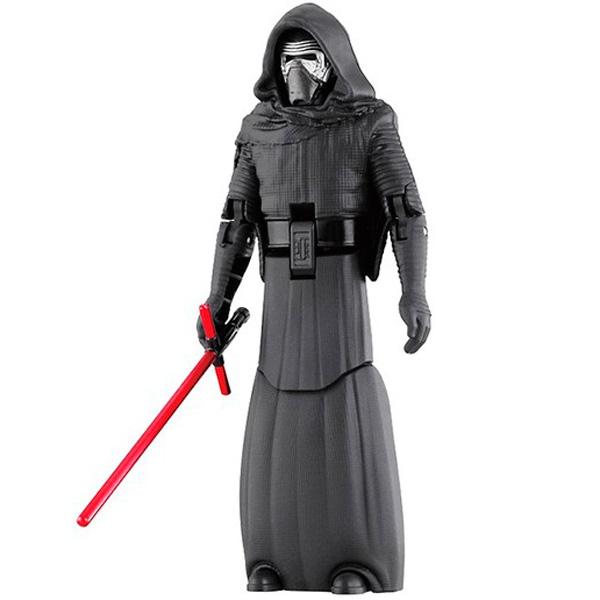 Купить Star Wars Bandai 84647 Звездные Войны Яйцо-Трансформер Кайло Рен, Фигурка трансформер Star Wars Bandai