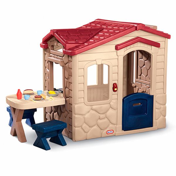Игровой домик LittleTikes крупногабарит - Игровые домики, артикул:36411