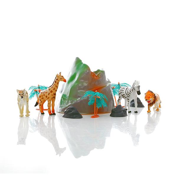 Фигурка Megasaurs (HGL) - Фигурки, артикул:144151