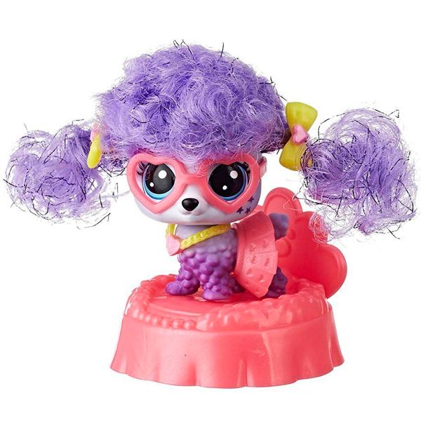 Купить Hasbro Littlest Pet Shop E2161 Литлс Пет Шоп Премиум Петы, Игровой набор Hasbro Littlest Pet Shop