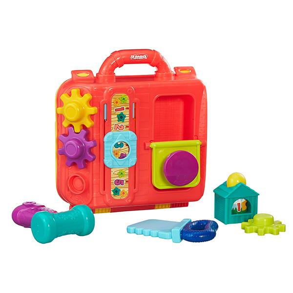 Развивающие игрушки для малышей Hasbro Playskool - Сюжетно-ролевые наборы, артикул:143058